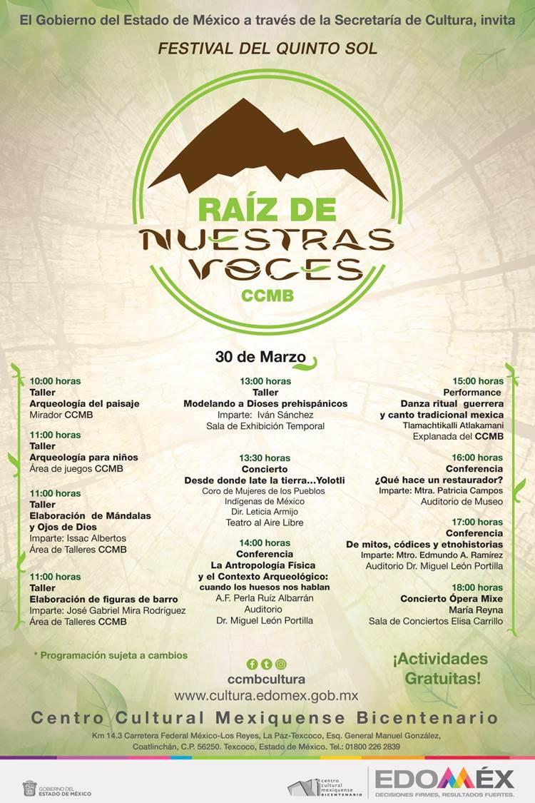 Danza ritual guerra y canto tradicional mexica Tlamachtik...