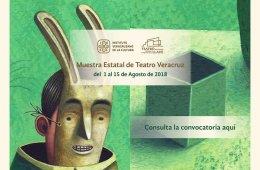 Muestra Estatal de Teatro Veracruz 2018