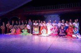 Ballet folcórico Ita-Andehui