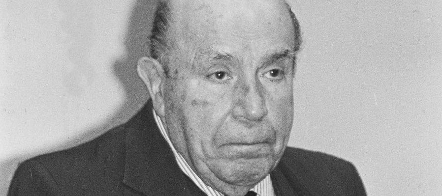 La relación literaria y personal entre Alfonso Reyes y José Luis Martínez