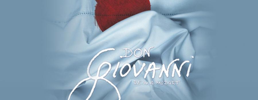 Don Giovanni. A-Pantalla y Streaming
