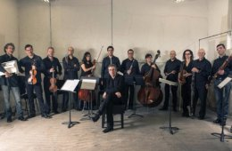 Concert Ensemble CEPROMUSIC