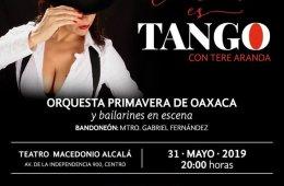 Orquesta Primavera de Oaxaca- Concierto 3
