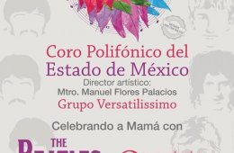 Coro Polifónico del Estado de México