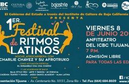 Festival de Ritmos Latinos
