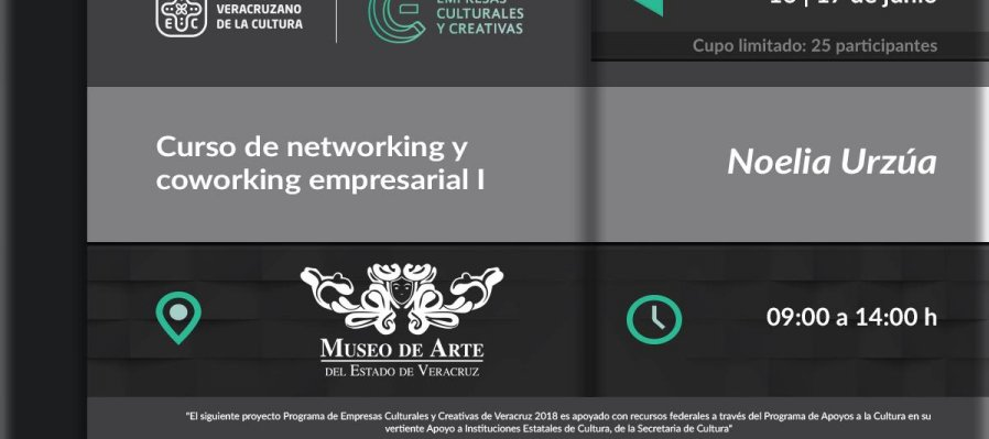 Networking y Coworking Empresarial I
