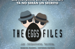 Los Eggspedientes Secretos