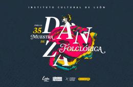 Proyección Folklórica Tonalli: 35 Muestra de Danza Folc...