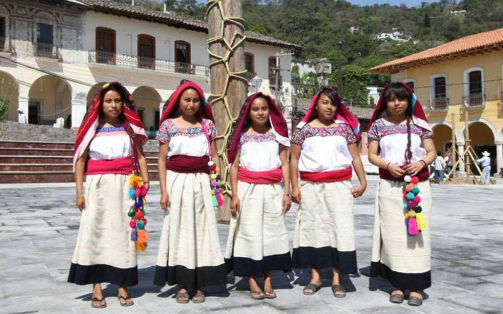 Muestra Lingüística Indígena Ciudad de México