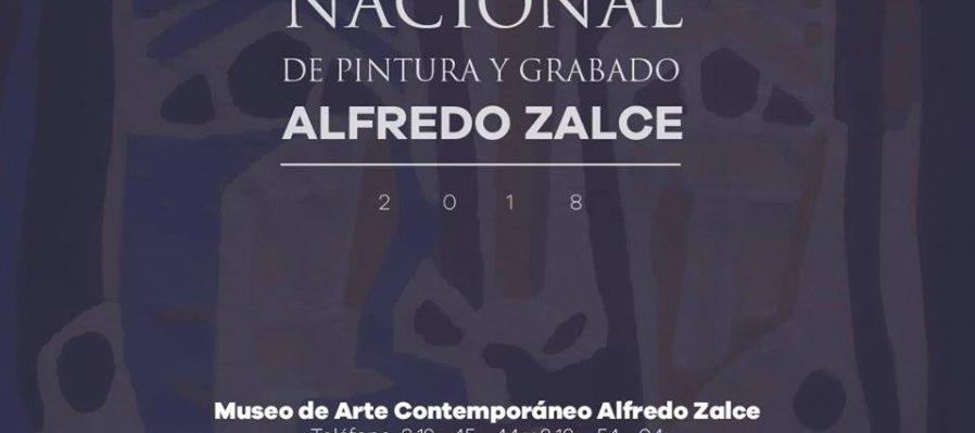 XI Bienal Nacional de Pintura y Grabado Alfredo Zalce