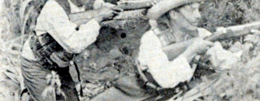 3 de diciembre de 1918: El fin del zapatismo y la sucesión presidencial