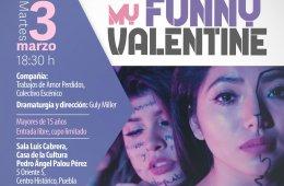 Obra My funny valentine