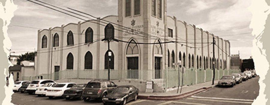 El pentecostalismo en Baja California, una historia en construcción