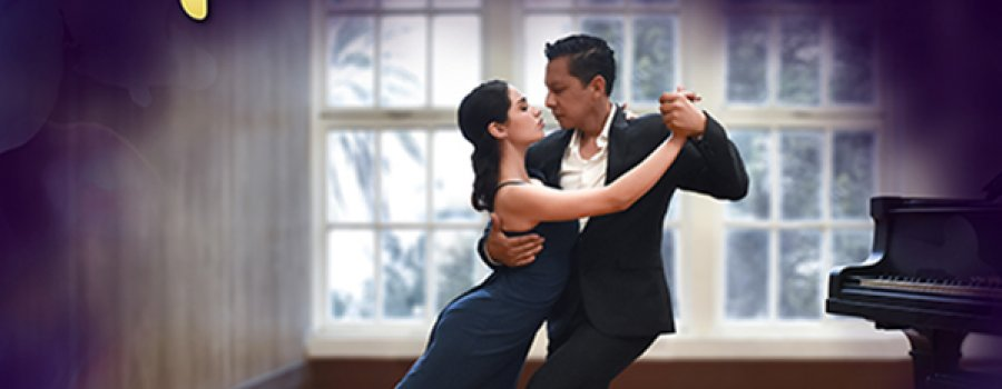 Tango Sin Fronteras Tijuana | Tango en el CECUT 3a edición