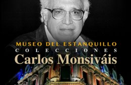 Museo del Estanquillo, Colecciones Carlos Monsiváis