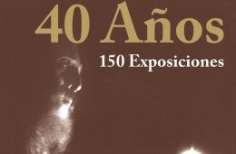 40 Years, 150 Exhibitions