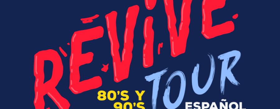 Revive Tour