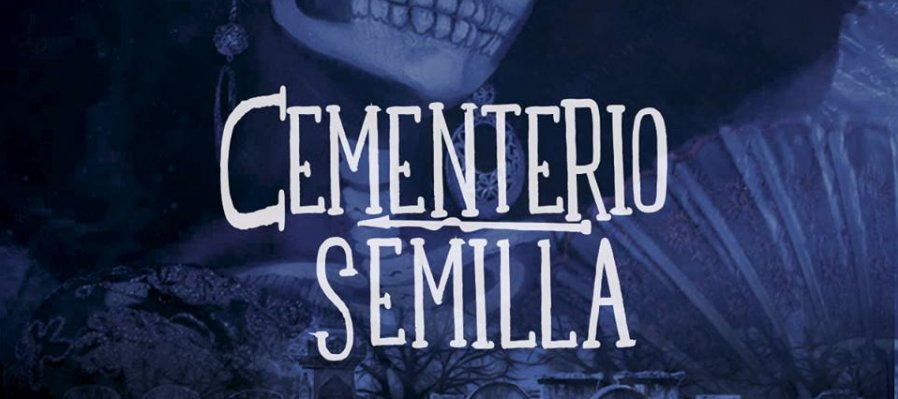 Cementerio Semilla