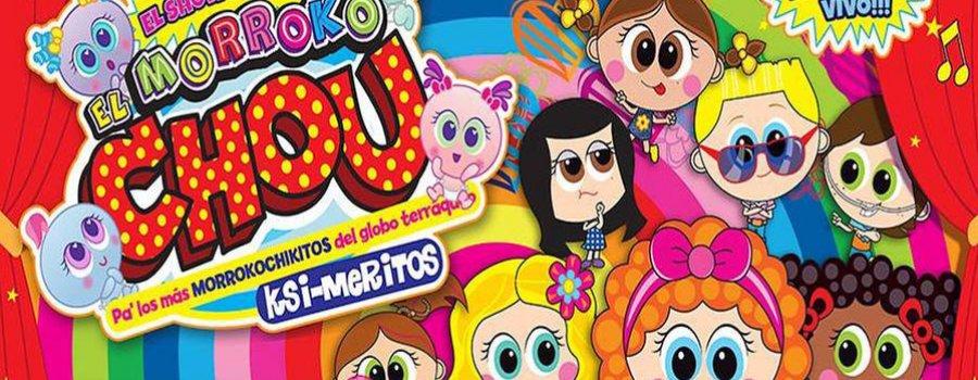 Los Ksimeritos Distroller: El Morroko Chou