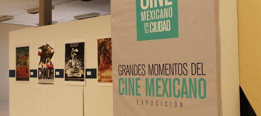 Grandes momentos del cine mexicano