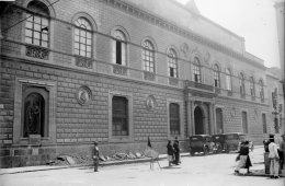 La Nueva España hospitalaria. Centro Histórico, Ciudad ...