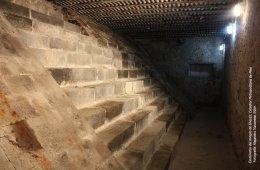Ventanas Arqueológicas I. Oriente del centro ceremonial ...