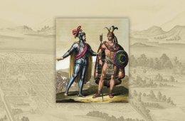 Xicoténcatl: el guerrero tlaxcalteca