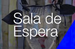 Sala de Espera | La Obsidiana y El Mar
