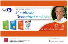 El método Schneider de la salud