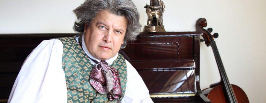 El fantasma de Beethoven