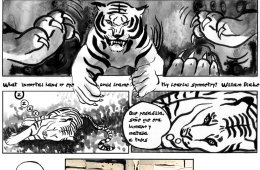 Comic and Graphic Narrative Workshop. Basic and Intermedi...