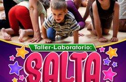SALTA danza en familia