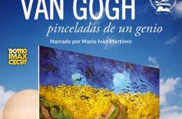 Van Gogh, pinceladas de un genio