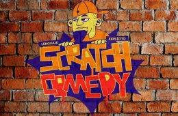 Scratch Comedy