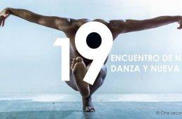 19 Encuentro de Nueva Danza y Nueva Música