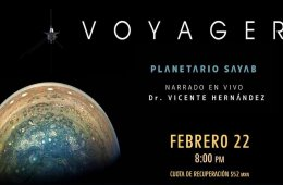 Domo: Voyagers
