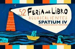 Peregrino, concierto Feria del Libro de Aguascalientes