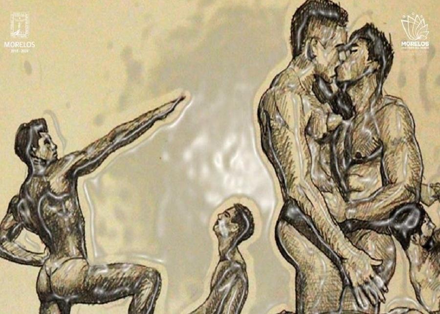 Arte Homoerótico