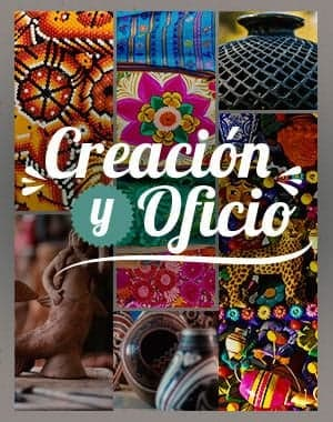 Creación y Oficio