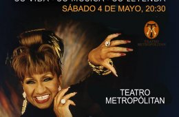 Celia Cruz, el musical