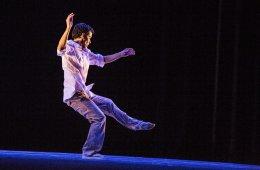 Clase Magistral y una Muestra de Solistas de Danza Contem...