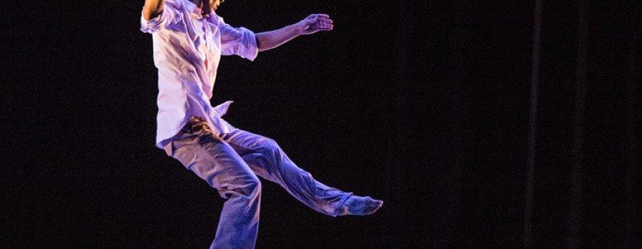Clase Magistral y una Muestra de Solistas de Danza Contemporánea