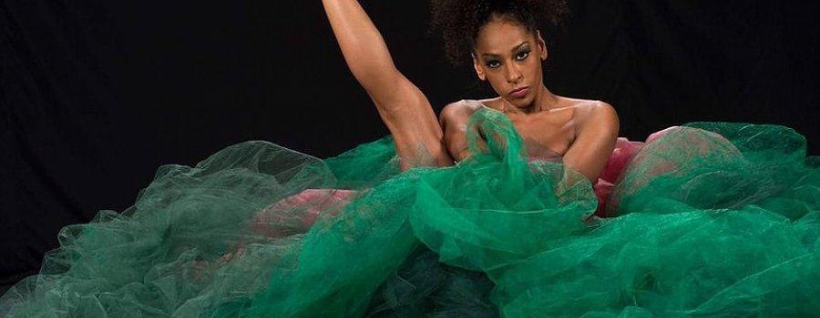 Muestra de Solistas de Danza Contemporánea