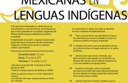 Diplomado Lenguas Mexicanas en Lenguas Indígenas