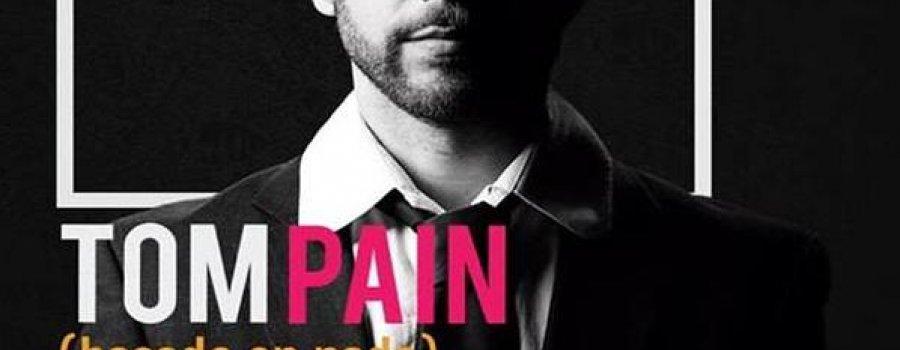 Tom Pain (basado en nada)