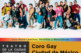 Mexico City Gay Chorus