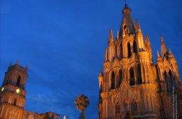 San Miguel de Allende and Atotonilco, Guanajuato