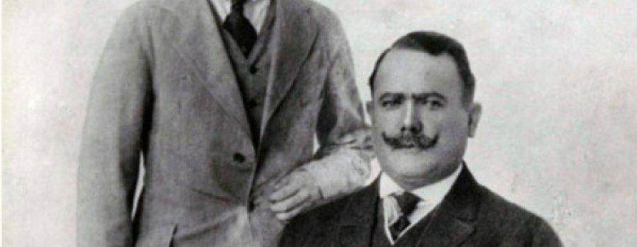 5 de diciembre de 1918: Obregón y la sucesión presidencial