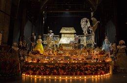 Los Altares Monumentales de Sor Juana