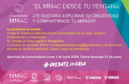 El MMAC Desde Tu Ventana